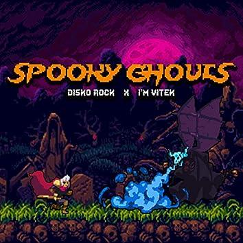 Spooky Ghouls