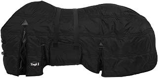 Tough-1 600 Denier Stable Blanket w/Belly Warmer 7