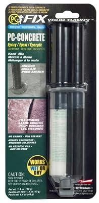 PC Products PC-Concrete Epoxy Adhesive Paste
