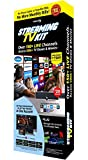 SelectTV Streaming TV Kit with Bonus HDTV Antenna by Freecast