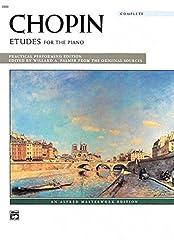 Contributors: Frdric Chopin / ed. Willard A. Palmer Series: Alfred Masterwork Edition Instrument: Piano Level: Early Advanced / Advanced Grade level: (6+)