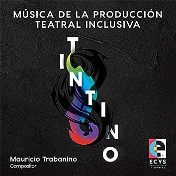Tintino (Música de la Producción Teatral Inclusiva)