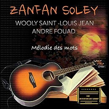 Melodie Des Mots