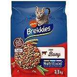 Zoom IMG-1 brekkies cibo per gatti con