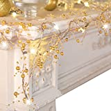 Top 10 Gold Christmas Decorations
