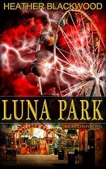 Book cover image for Luna Park