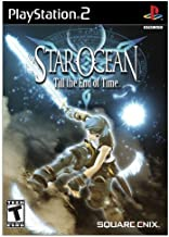 Star Ocean Till the End of Time - PlayStation 2 (Renewed)