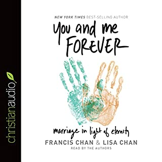 You and Me Forever cover art