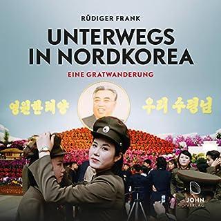 Unterwegs in Nordkorea: Eine Gratwanderung Titelbild