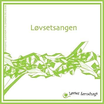 Løvsetsangen (feat. Marianne Berg Slettahjell & Øystein Berg Slettahjell)