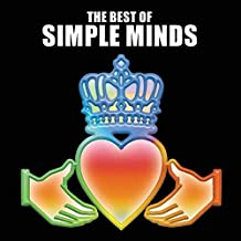 Best simple minds songs list Reviews