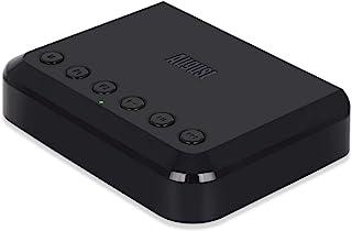 WiFi Audio Receiver - August WR320 - Multiroom Adaptor for Speaker Systems