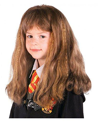 Hermine Granger Perücke Harry