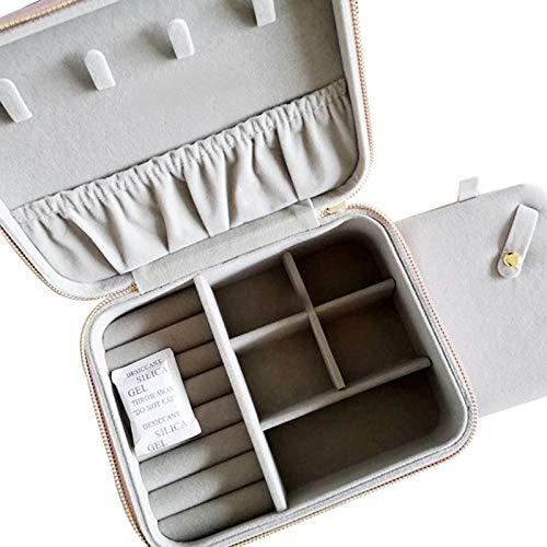 Boîte à bijoux 2020 Nouveau Spectacle Boîte Tempérament Femmes Bijoux Stockage Protection Affichage Cadeau Sacs À Main Marque De Luxe Périphérique Mode Recommandé