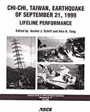 Chi Chi, Taiwan, Earthquake Of September 21, 1999: Lifeline Performance