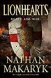 Lionhearts (Nottingham Book 2)