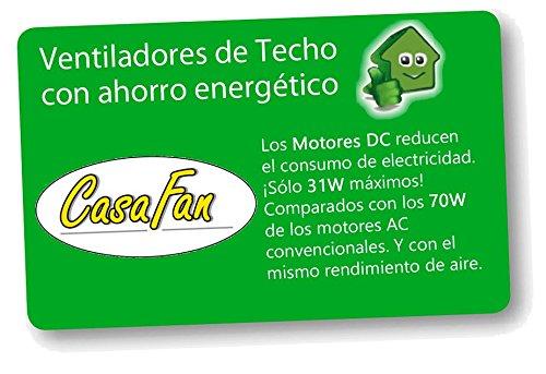 CasaFan Deckenventilator Eco Genuino 152 Bild 4*