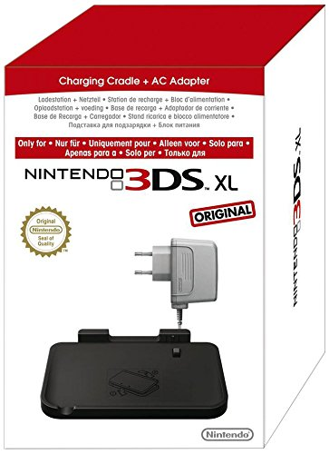 Nintendo 3DS XL - Ladestation