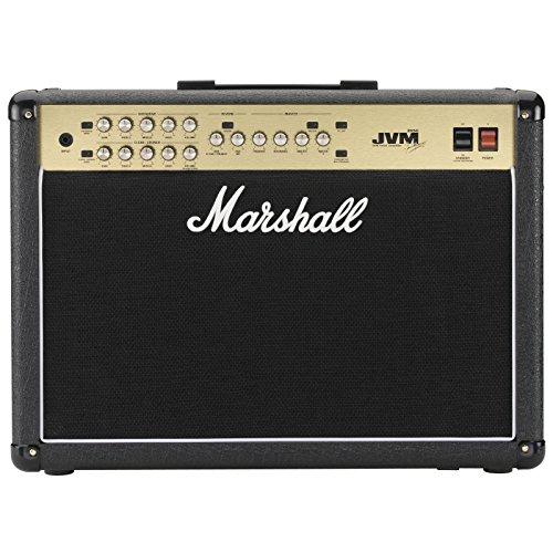 \'Marshall Gitarre Verstärker Combo JVM 2x 1250W