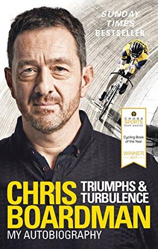Triumphs and Turbulence: My Autobiography (English Edition)