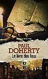Le Livre des feux par Doherty