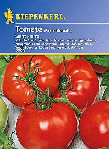 Tomaten Fleischtomate Saint Pierre
