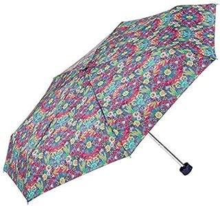 Ballylelly Les Enfants de Bande dessin/ée gar/çons Filles Parapluie UV r/ésistant au Vent prot/ègent Le Parasol de Pluie de Voyage