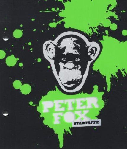 Peter Fox & Cold Steel - Live aus Berlin (Deluxe Ed., Stadtaffe Buch)