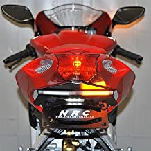 MV Agusta F3 675/800 Fender Eliminator Kit - New Rage Cycles