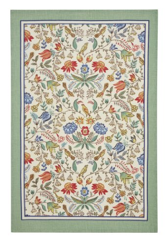 Ulster Weavers Arts & Crafts Cotton Tea Towel, Multi
