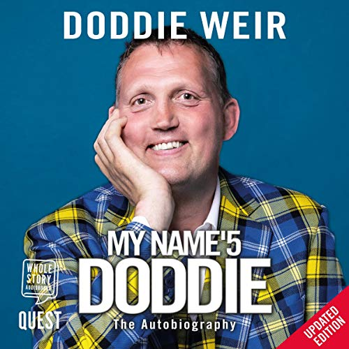My Name'5 Doddie cover art