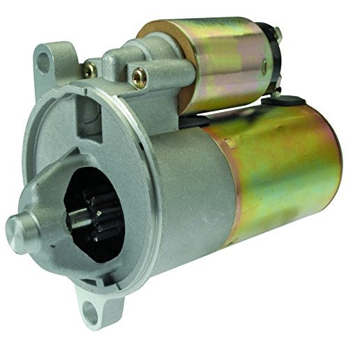 New Starter Replacement For 2006-2009 Replacement Ford Mustang 4.0L V6,...