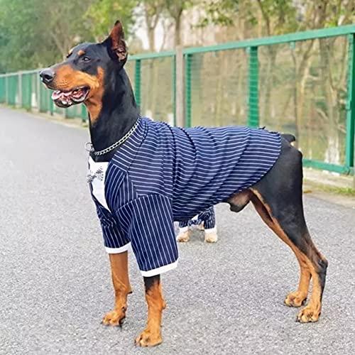 MDKAZ Ropa Formal para Perros y Mascotas Traje de Boda Traje de...