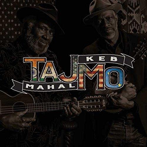 TajMo [LP]