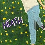 Heath (feat. Pillowfort & Liam Sheaffer) [Explicit]