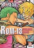 ROMー13 PINK NOISE BABI (K-Book Comics)
