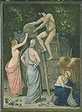 Pierre Puvis de Chavannes The Wine Press Google Art Project