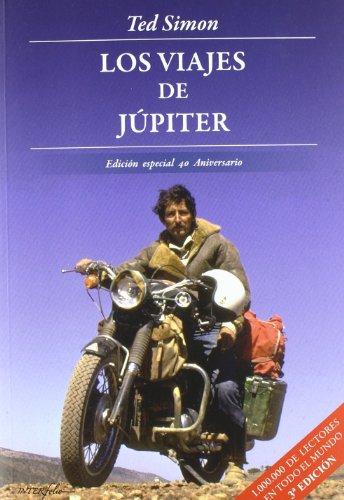 Los Viajes De Júpiter: Edición especial 40 aniversario: 1 (LEER Y VIAJAR)