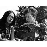 Scherman Civil Rights March Bob Dylan Joan Baez Foto,