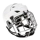 Toygogo Casque Et Réglables De Hockey sur Glace pour Hommes Et Femmes...