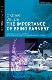 The Importance of Being Earnest: Revised Edition (New Mermaids) by Oscar Wilde(2015-11-19)