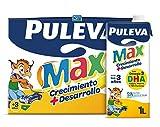 Puleva Max Leche Crecimiento y Desarrollo - 6 x 1 L