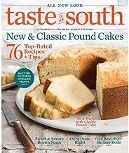 Taste of the South Magazine September 2019 (76) Pound Cake