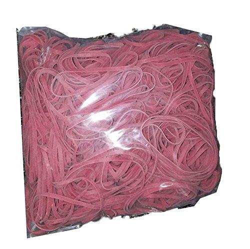 Gomas de goma de plastificar, talla 33, bandas de goma