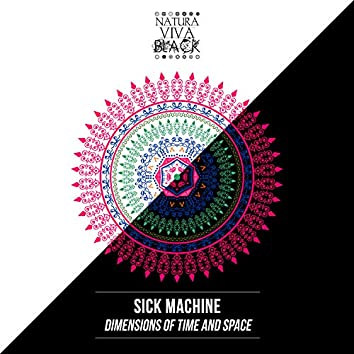 Dimensions of Time and Space