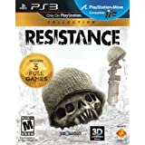 Resistance Collection (輸入版:北米) - PS3