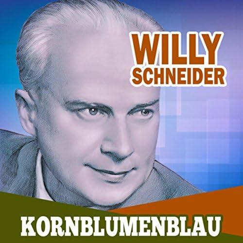 Willy Schneider