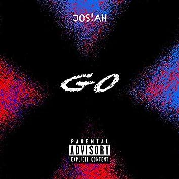 GO (feat. SupaDave)