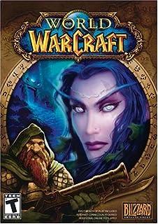 World of Warcraft - Mac / Windows XP / Mac OS X (B000067FDW) | Amazon price tracker / tracking, Amazon price history charts, Amazon price watches, Amazon price drop alerts