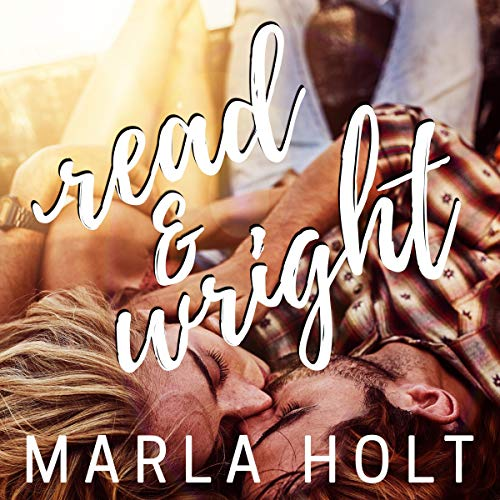 Read and Wright: A Second Chance Romance cover art